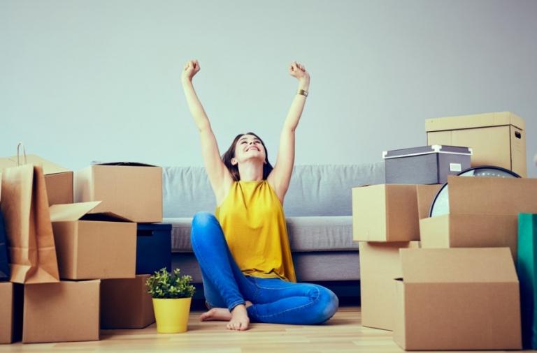 Quelques conseils et astuces pour votre déménagement